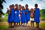 The prosperity of education for girls in developing countries