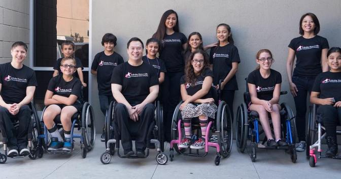 Dance-students-wheelchair