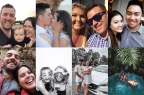 8 couples from around the world share what they have learnt about love and relationships